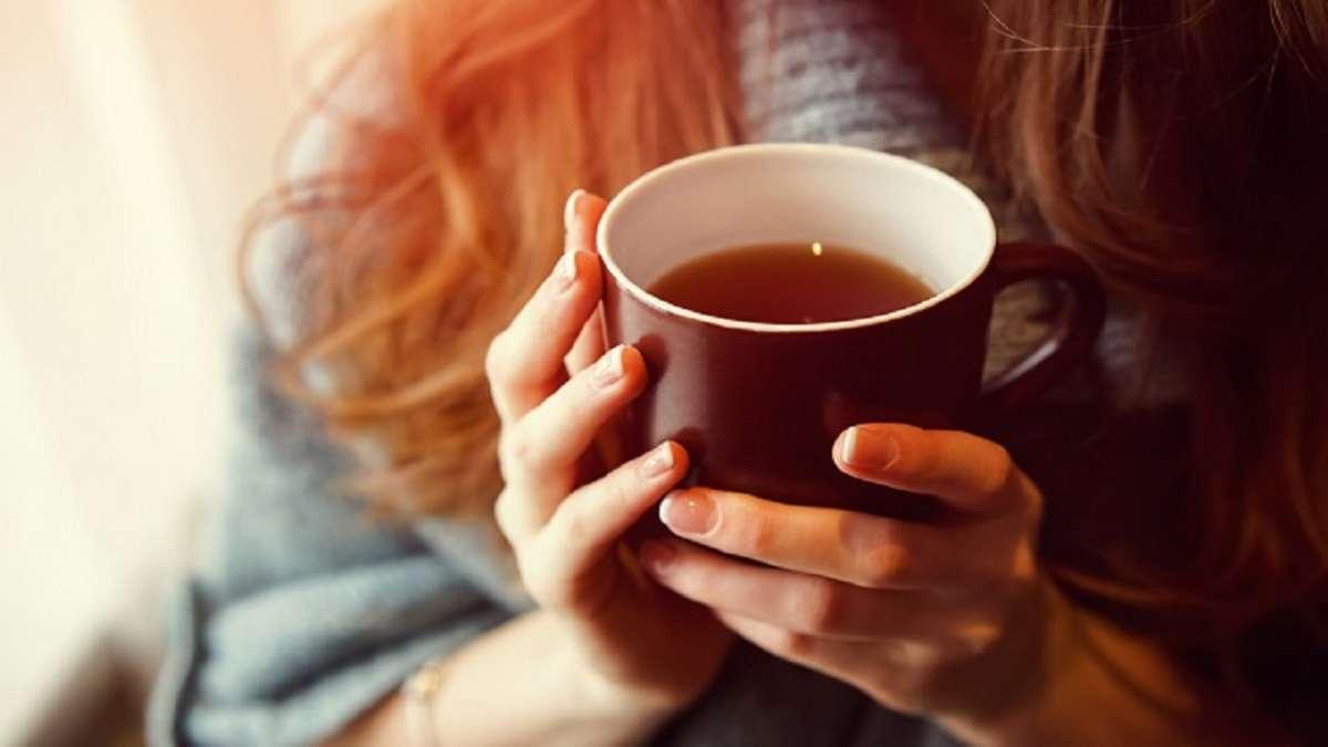 kiệng kỵ khi uống trà