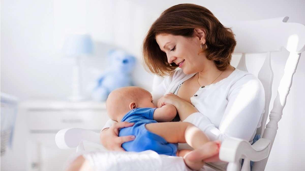 uống omega-3 sau khi sinh