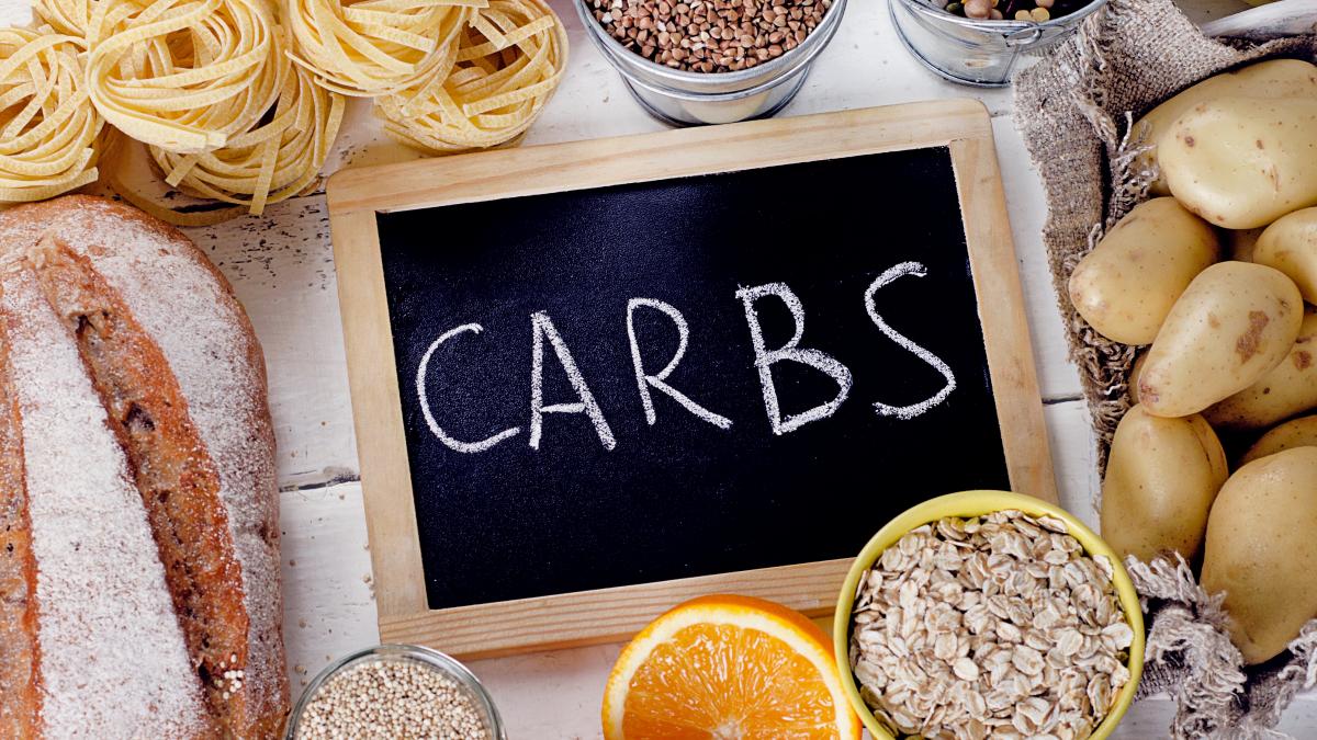 Những hiểu biết cơ bản về thức ăn - Chất bột đường