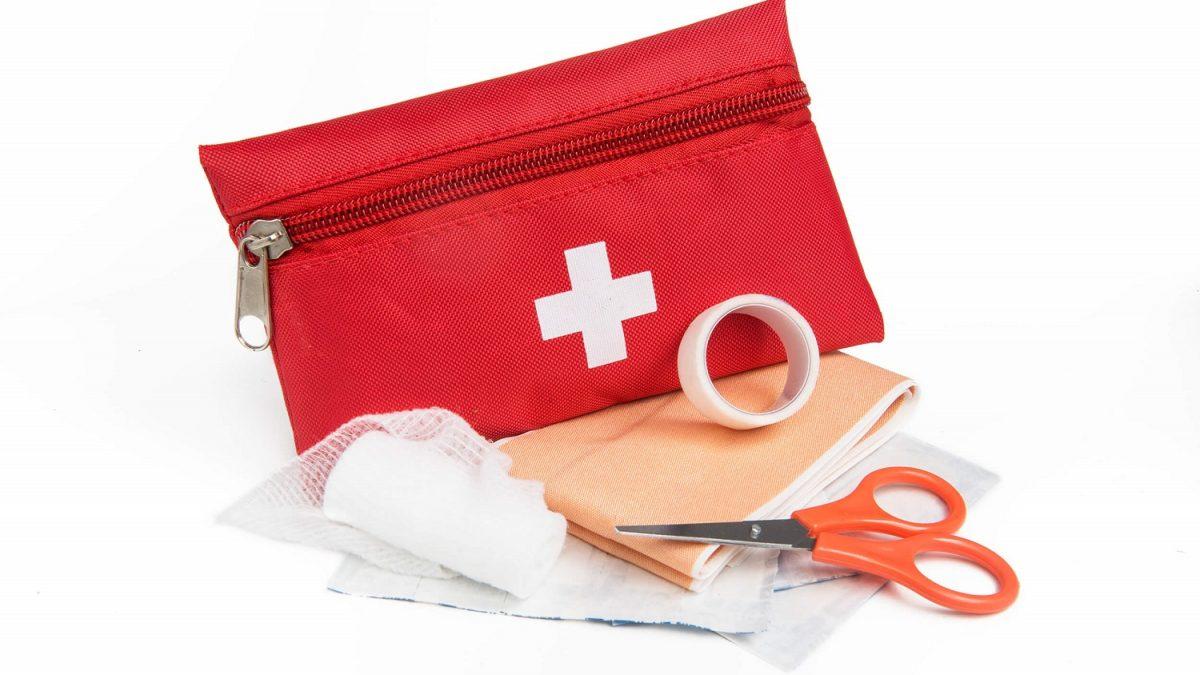 9 bài hướng dẫn sơ cấp cứu cơ bản