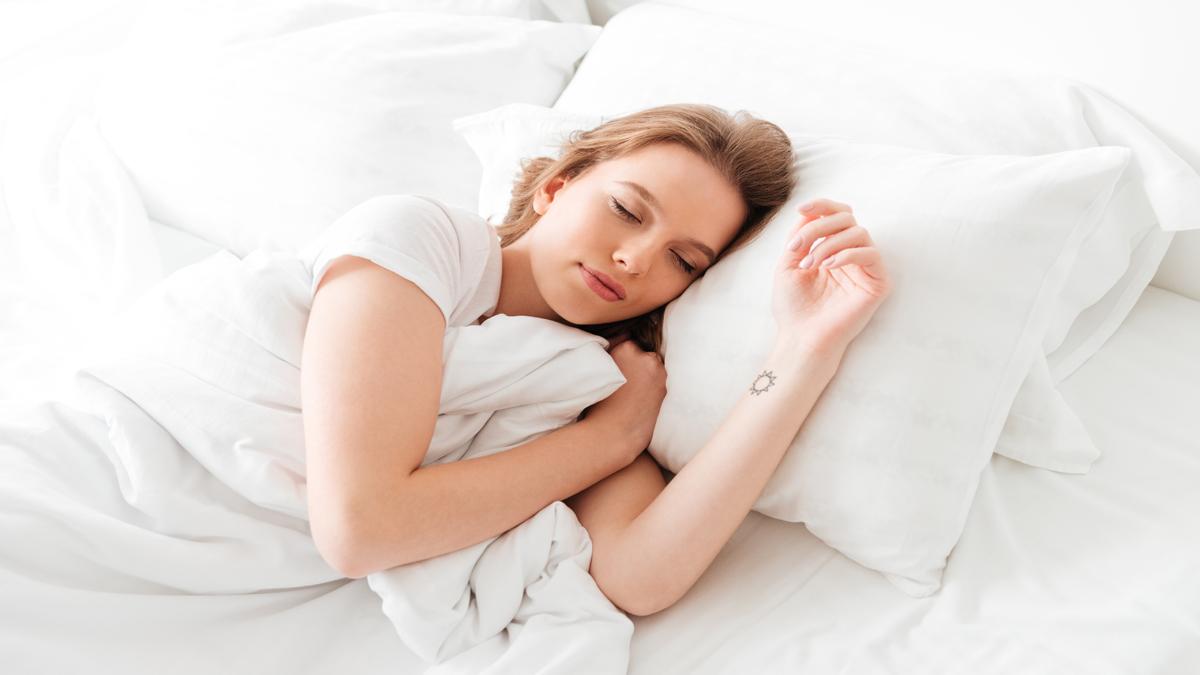 Giấc ngủ hợp lý và ý nghĩa của giấc ngủ với sức khỏe