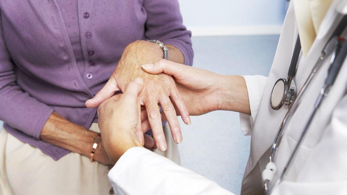 Bệnh phong thấp và 3 điều bạn cần lưu ý