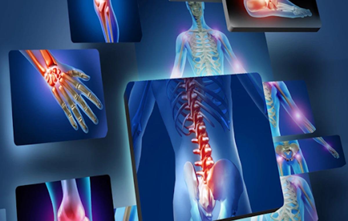 Đau xương khớp – 7 nguyên nhân và các thói quen phòng chống
