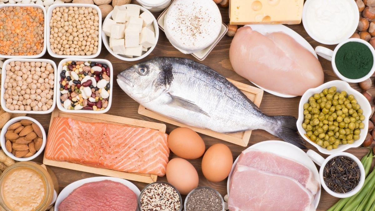 4 nguyên tắc dinh dưỡng cho bệnh nhân ung thư