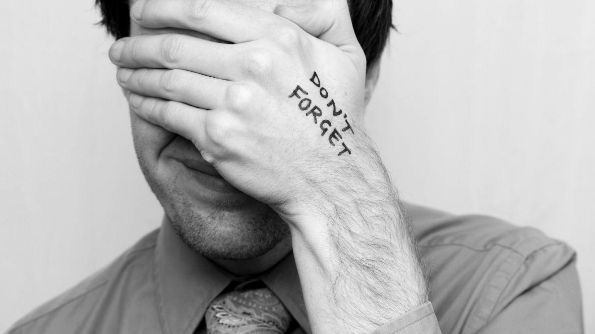 3 nguyên nhân gây suy giảm trí nhớ và cách khắc phục