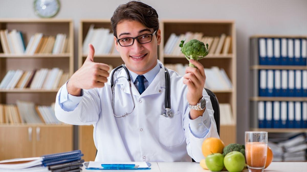 Dinh dưỡng cho người béo phì khoa học, an toàn
