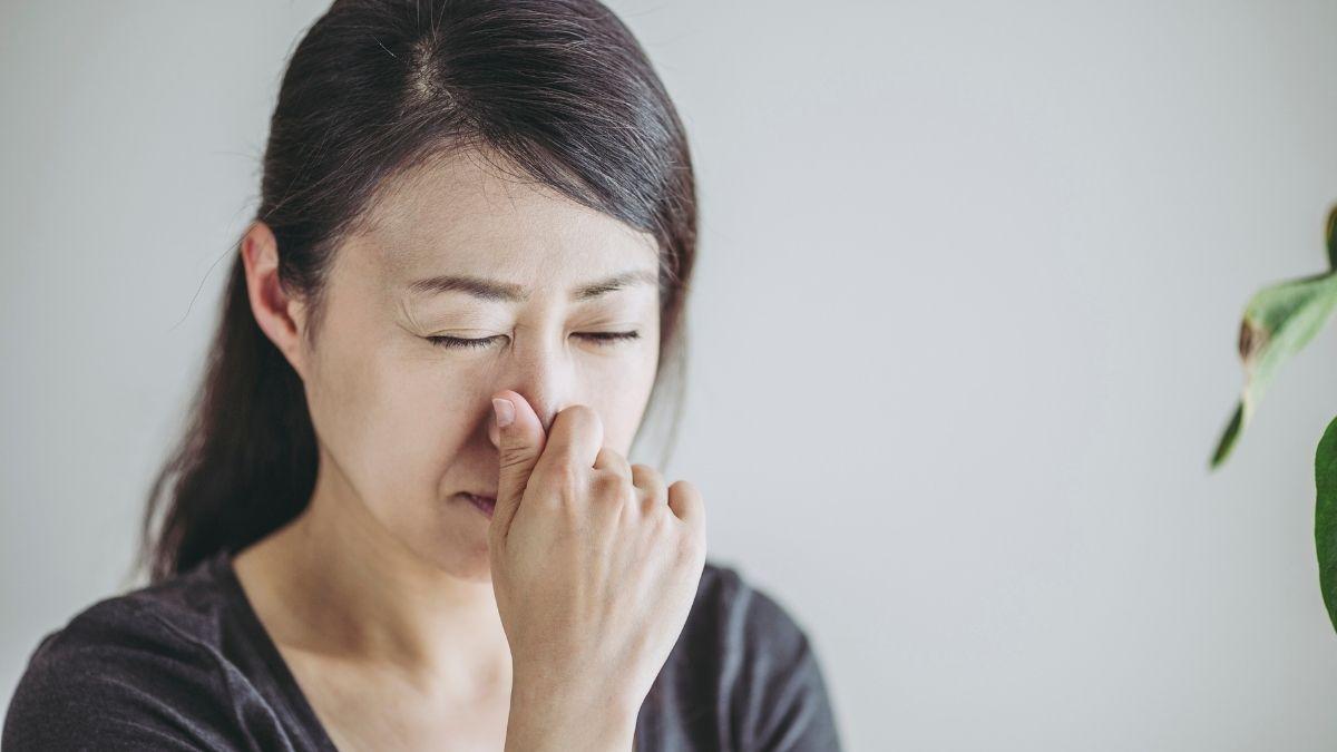 5 dấu hiệu ung thư mũi và cách phòng tránh