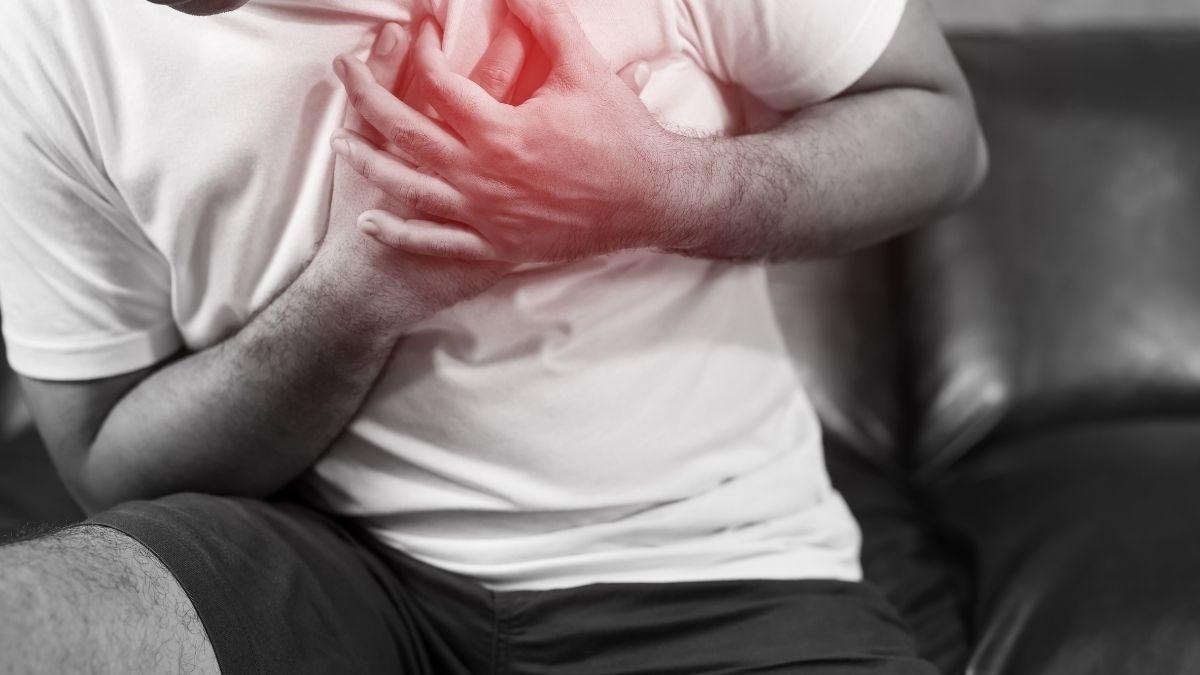 Suy tim và 3 nguyên nhân suy tim cần tránh