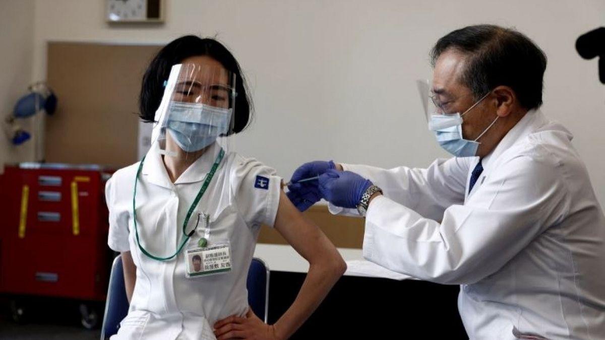 Người đủ điều kiện tiêm vaccine covid 19