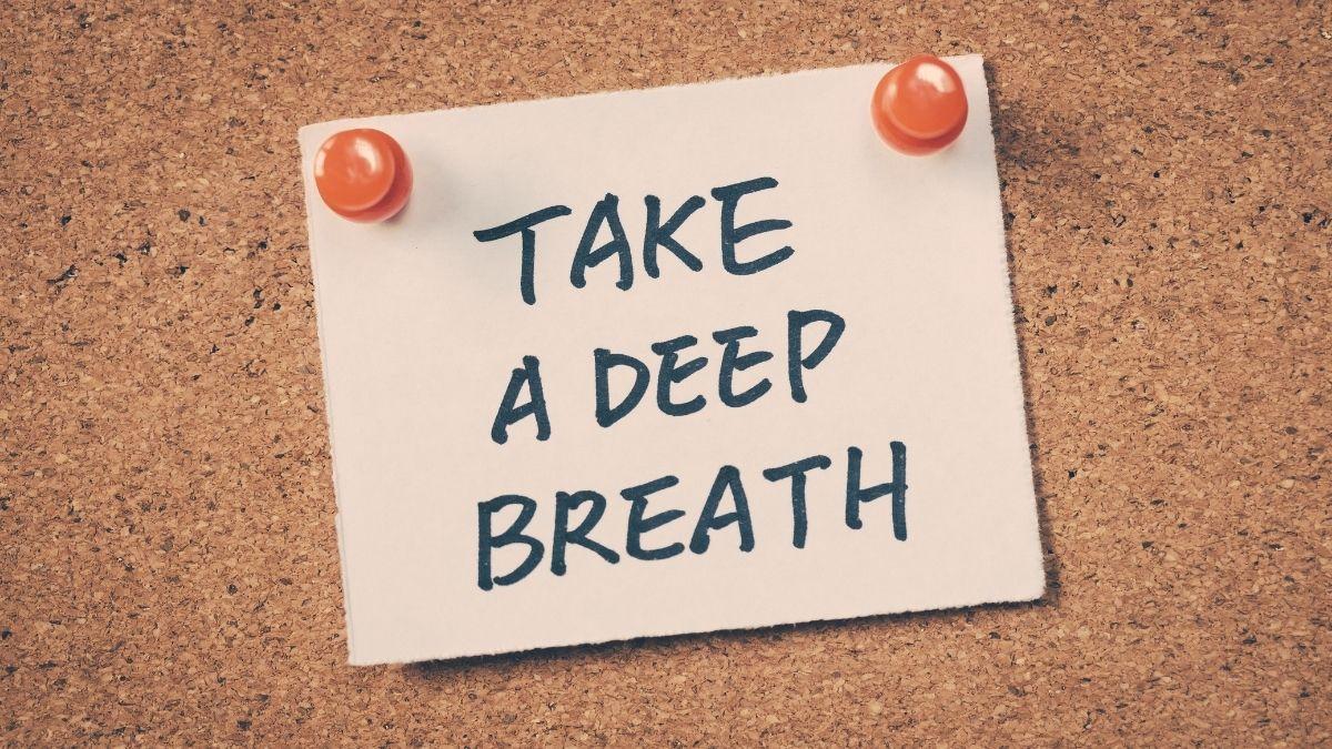 Bài tập thở sâu cho bệnh nhân COVID-19 an toàn, khoa học