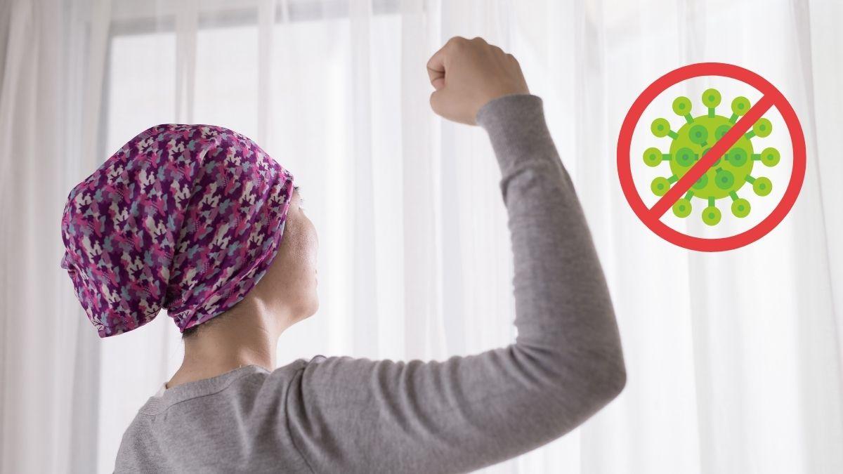 Sẽ ra sao nếu người bệnh mắc ung thư và COVID-19?